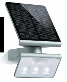 Солнечный светильник Steinel XSolar