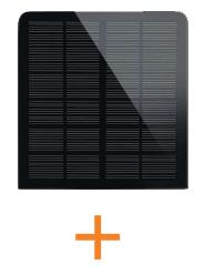 XS Монокристаллическая солнечная панель